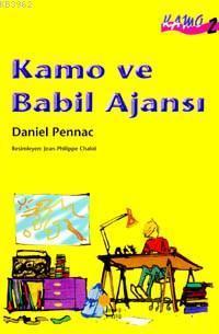 Kamo ve Babil Ajansı