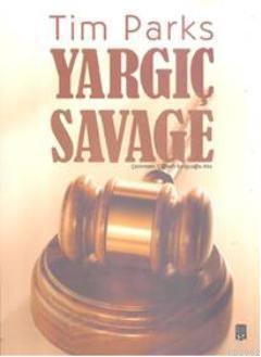 Yargıç Savage