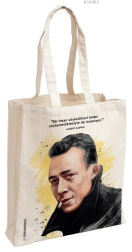 Albert Camus - Aforizma Bez Çanta