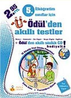 İlköğretim 5. Sınıf; Akıllı Testler (cd'li)
