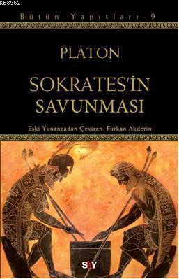 Sokrates'in Savunması; Platon (Eflatun)