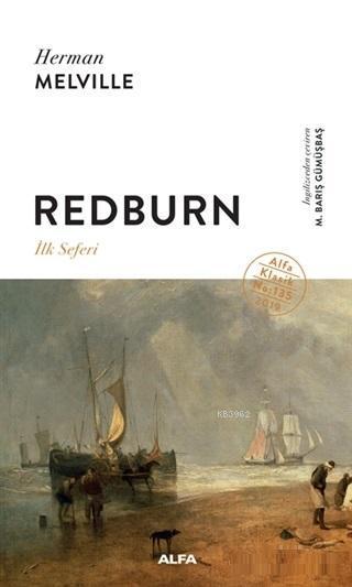 Redburn İlk Seferi
