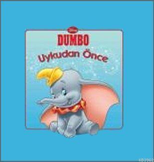 33 Disney Uykudan Önce - Dumbo