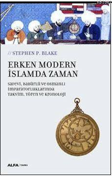 Erken Modern İslamda Zaman