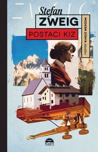 Postacı Kız
