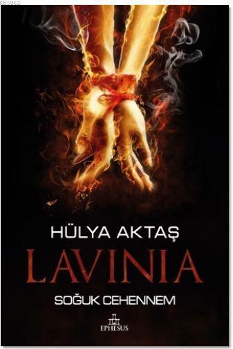 Lavinia - Soğuk Cehennem