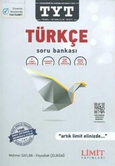 Limit TYT Türkçe Soru Bankası