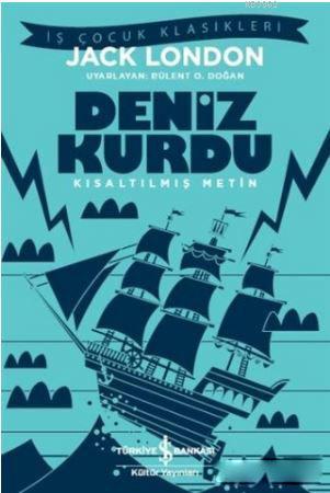 Deniz Kurdu (Kısaltılmış Metin)