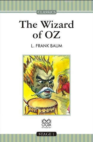 The Wizard of Oz; Stage 1 Books