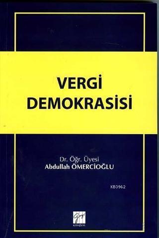 Vergi Demokrasisi