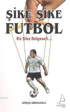 Şike Şike Futbol; Bir Şike Belgeseli...
