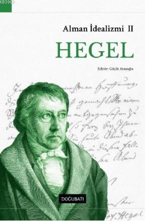 Alman İdealizmi II - Hegel