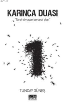 Karınca Duası