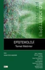 Epistemoloji; Temel Metinler