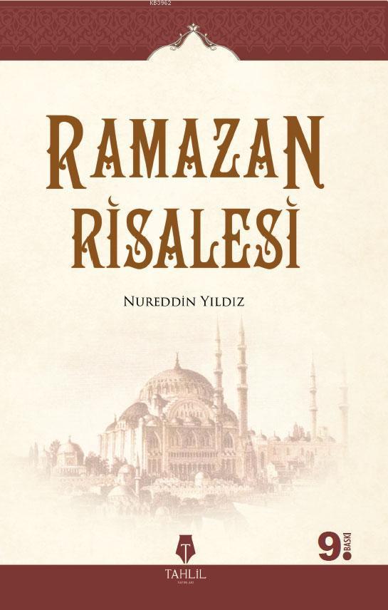 Ramazan Risalesi