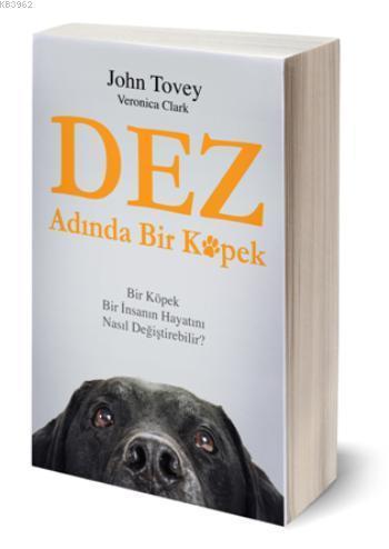 Dez Adında Bir Köpek; Bir Köpek Bir İnsanın Hayatını Nasıl Değiştirebilir ?