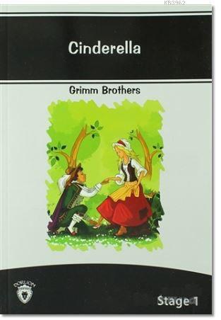 Cinderella Stage - 1