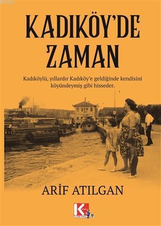 Kadıköy'de Zaman