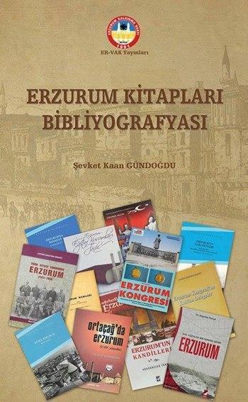 Erzurum Kitapları Bibliyografyası
