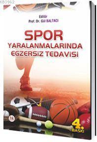 Spor Yaralanmalarında Egzersiz Tedavisi