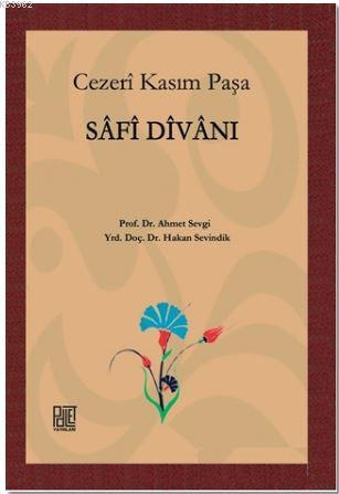 Cezeri Kasım Paşa Safi Divanı