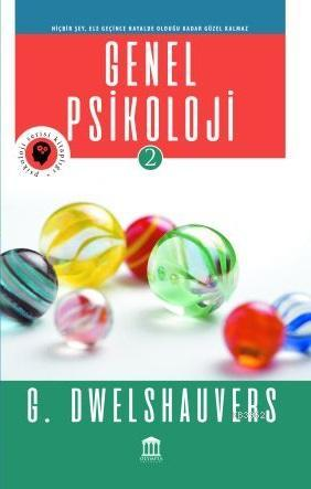 Genel Psikoloji 2