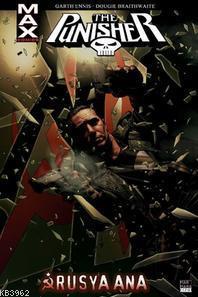 Punisher Max 3 - Rusya Ana