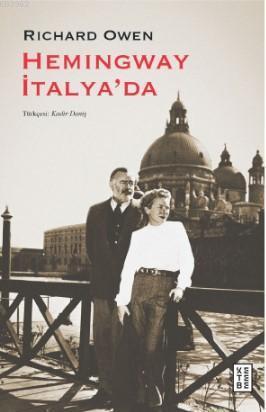 Hemingway İtalya'da
