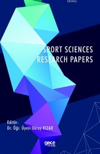 Sport Sciences Research Papers