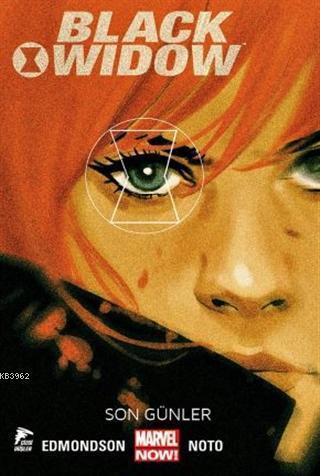 Black Widow Cilt 3; Son Günler
