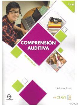 Comprension Auditiva A2-B1 Aduio Descargable