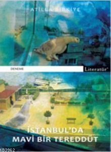 İstanbul'da Mavi Bir Tereddüt