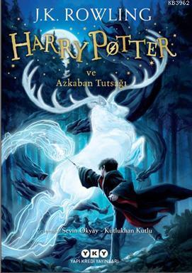 Harry Potter ve Azkaban Tutsağı (3. Kitap)