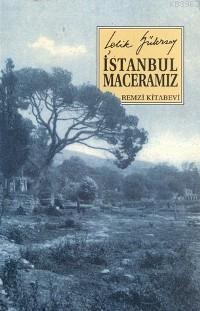 İstanbul Maceramız 1