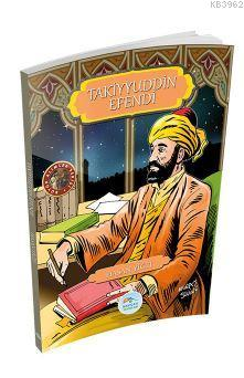 Takiyyuddin Efendi - Hasan
