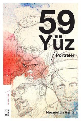 59 Yüz; Portreler