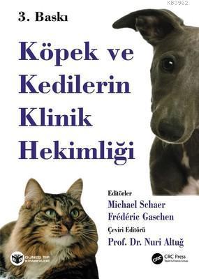Köpek ve Kedilerin Klinik Hekimliği