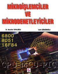 Mikroişlemciler ve Mikrodenetliyeciler