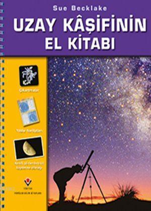 Uzay Kâşifinin El Kitabı