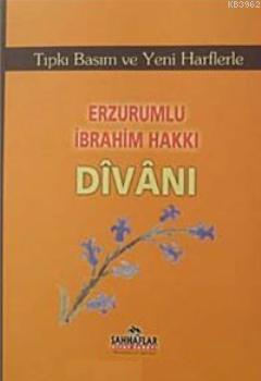 Erzurumlu İbrahim Hakkı Divanı