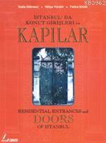 İstanbul´da Konut Girişleri ve Kapılar