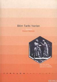 Bilim Tarihi Yazıları
