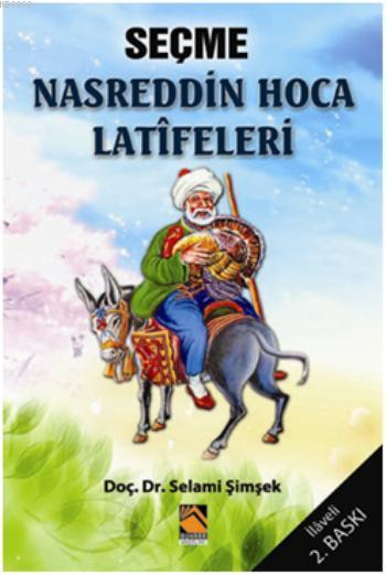 Seçme Nasreddin Hoca Latifeleri
