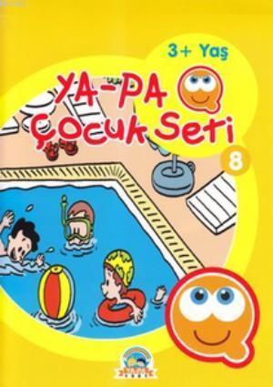 Ya-Pa Çocuk Seti 8