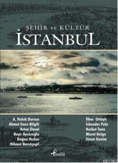 Şehir ve Kültür, İstanbul