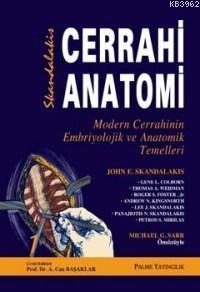 Cerrahi Anatomi (2 Cilt Takım)