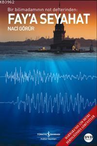 Fay'a Seyahat (dvd Hediyeli); Bir Bilimadamının Not Defterinden