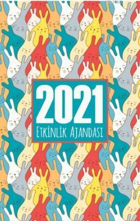 2021 Akademik Ajanda - Neşe Dünyası