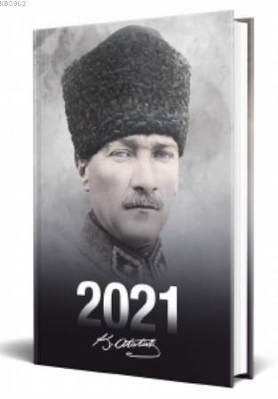Atatürk Ajandası (Komutan)