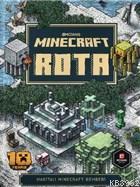 Minecraft Rota; Haritalı Minecraft Rehberi